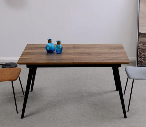 Mesa madera comedor BRANCH 2