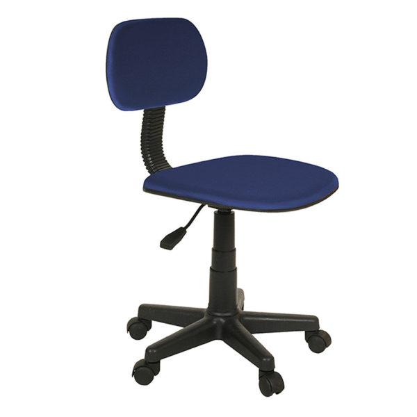 Silla escritorio ruedas rosa LUCKY 2