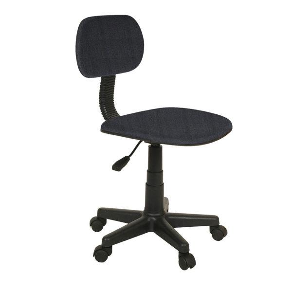 Silla escritorio ruedas rosa LUCKY 3