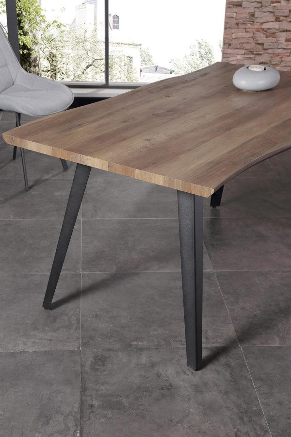 Mesa comedor madera BRANCH 2