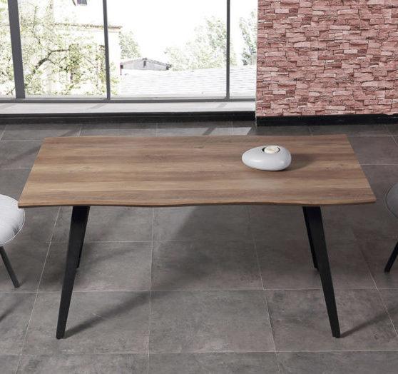 Mesa comedor madera BRANCH 1