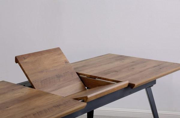 Mesa madera comedor BRANCH 4