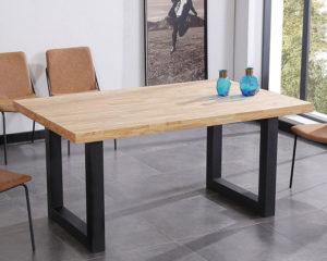 mesa madera grande