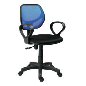Silla escritorio ruedas STUDENT 4