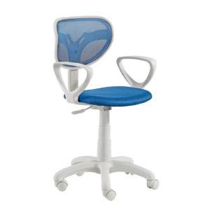 Silla escritorio azul TOUCH 4