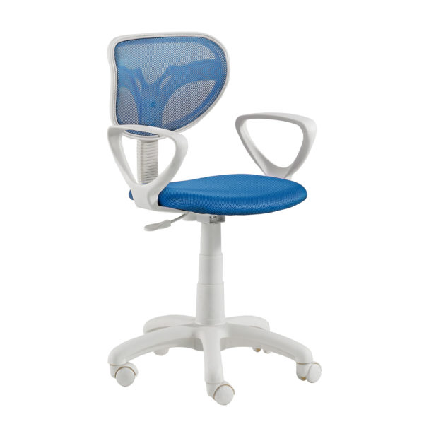 Silla escritorio azul TOUCH 1