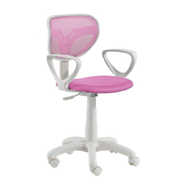 Silla escritorio azul TOUCH 2