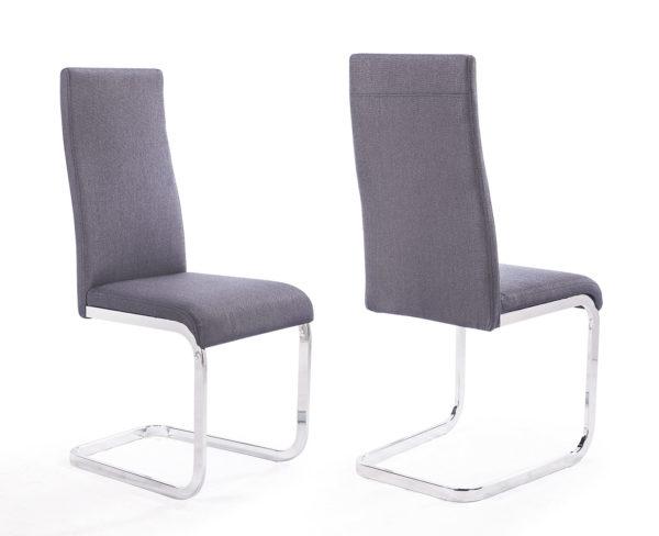 silla comedor marrón OPERA 2