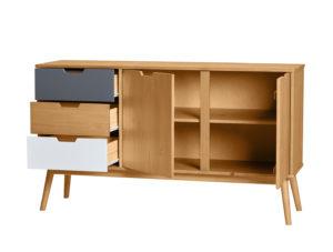 Muebles de salón baratos 12
