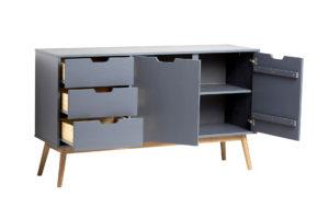 Muebles de salón baratos 10