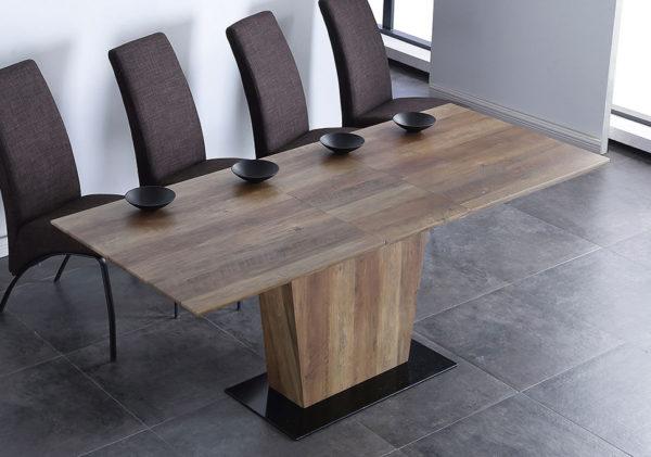 Mesa extensible madera CENTURY 2