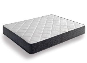 Colchón QATAR (núcleo flexible + sistema dúo invierno/verano) 1