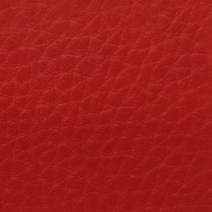 Rojo ferrari polipiel