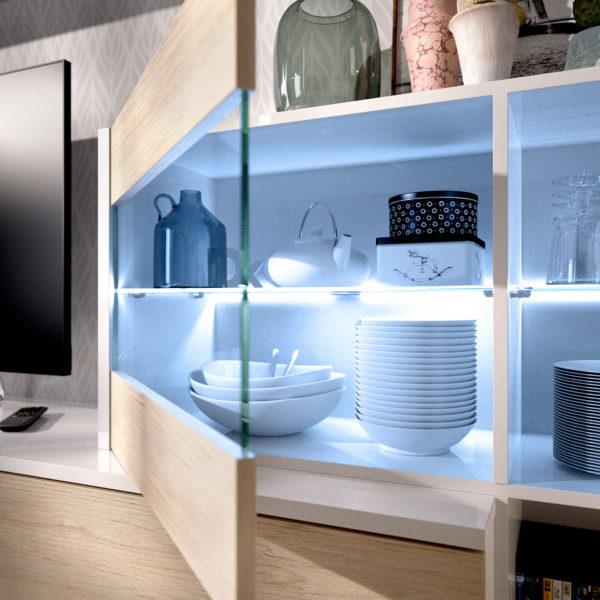 Mueble de salón TV UMA 1