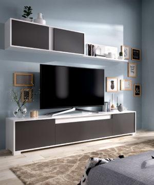 Mueble moderno televisión NEIL 15