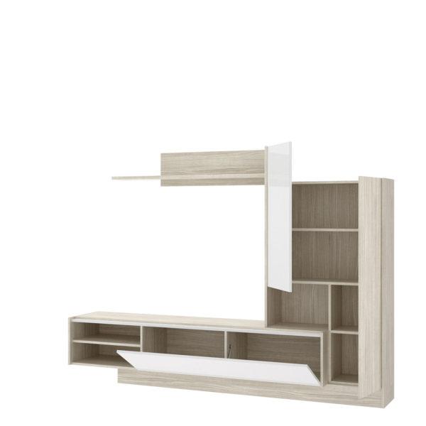 Mueble moderno salón ELM 6