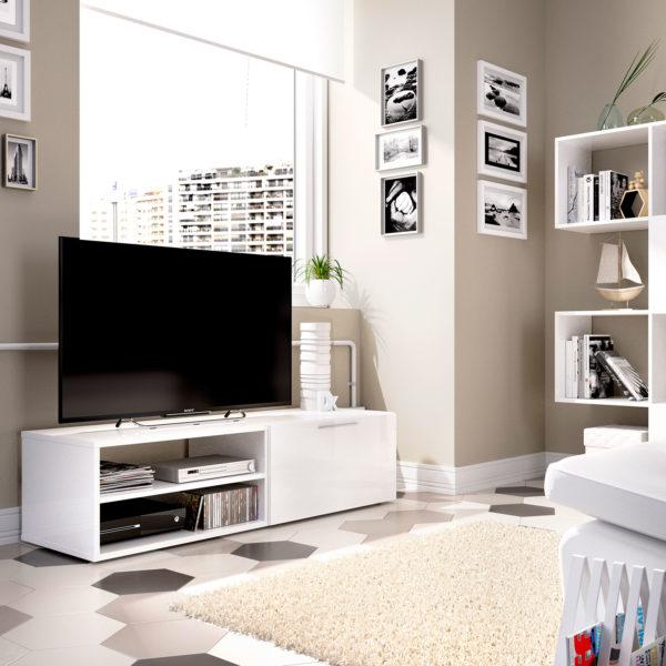 Mueble tv barato SOHO 3