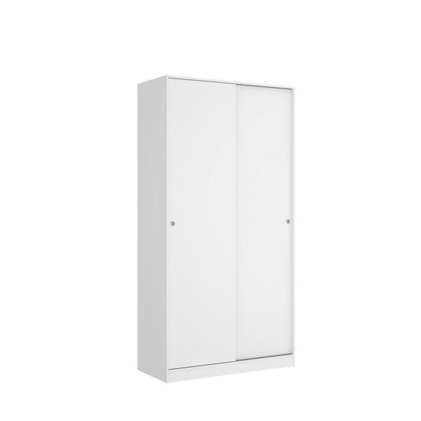 Armario 100 cm puerta corredera