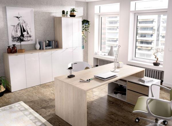 mes ade escritorio en l barata rox estudio oficina