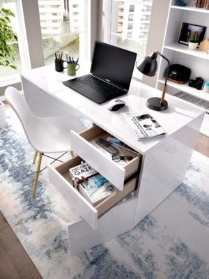 ejemplo mesa escritorio shiro barata