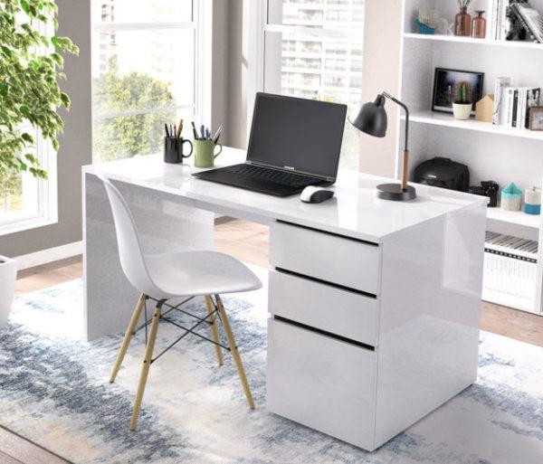 mesa escritorio barato shiro