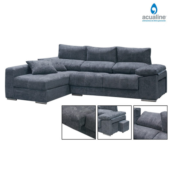 chaiselongue 2 pufss 3 plazas copi marengo