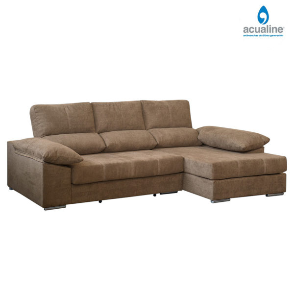 chaiselongue extra suave david beig marron