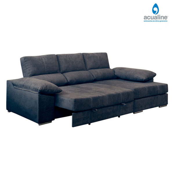 Chaiselongue cama DAVID 1