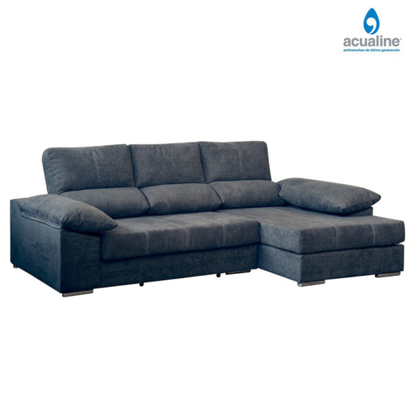 chaiselongue extra suave david azul