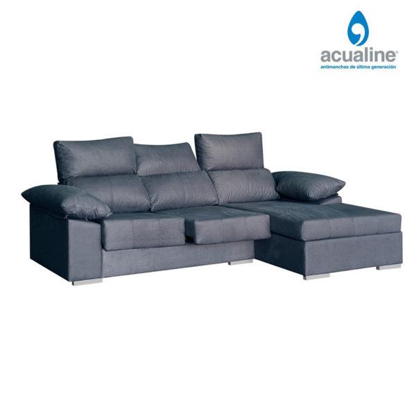 sofá chaiselongue marengo 3 plazas comodo