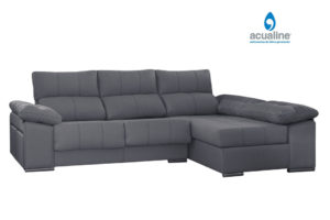 Chaiselongue GRECO 6