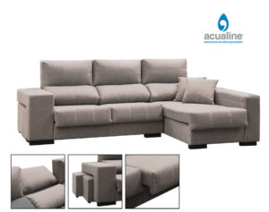 Chaiselongue Marte 1