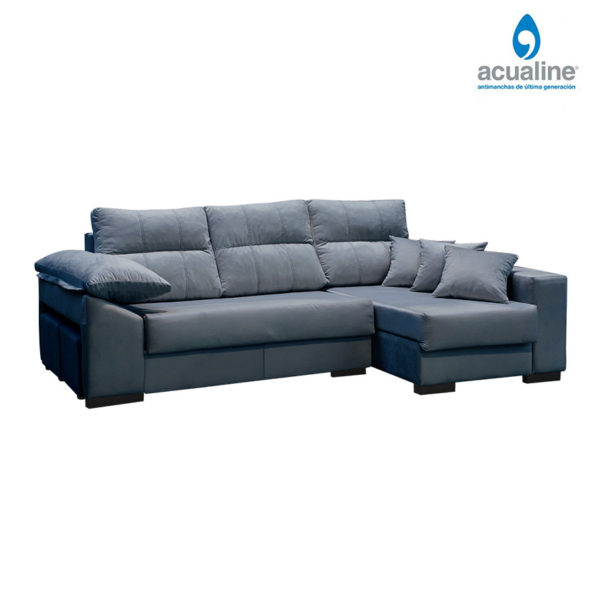 chaiselongue clasic marengo 3 plazas