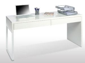 Mesa de ordenador reversible BIANCA 5