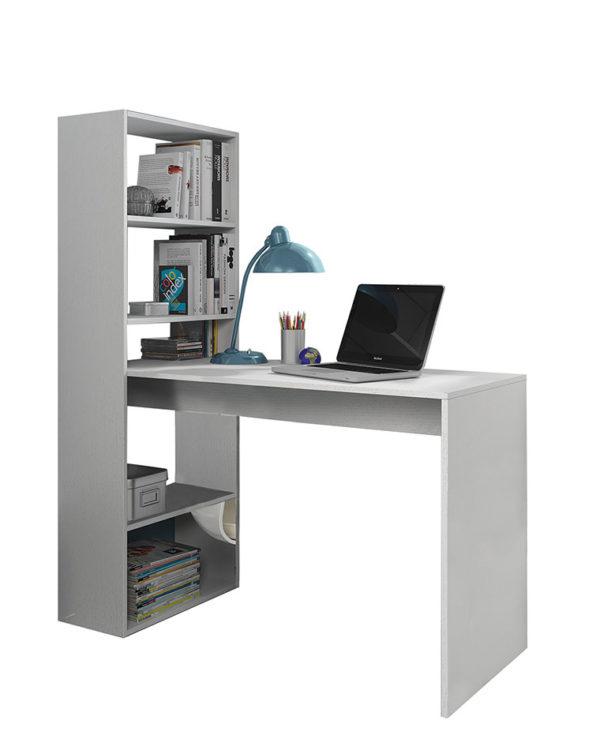 Mesa de escritorio + estantería GIO 2