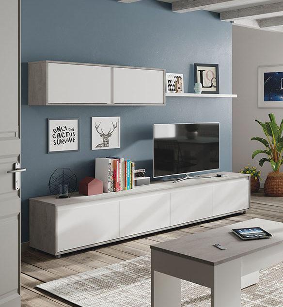 Mueble de salón TV HOME 3