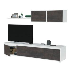 Mueble de salón TV HOME 11