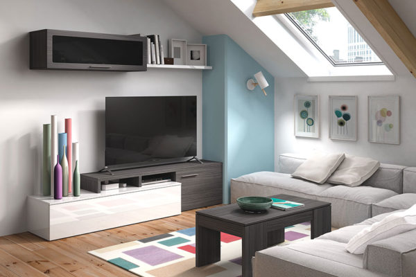 Mueble salón NEXO 3