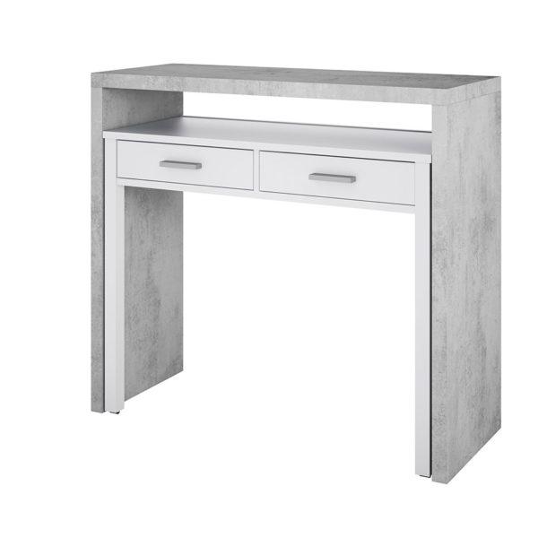 Consola escritorio TYRION 6