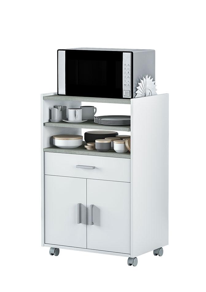 Mueble cocina microondas CHEFF