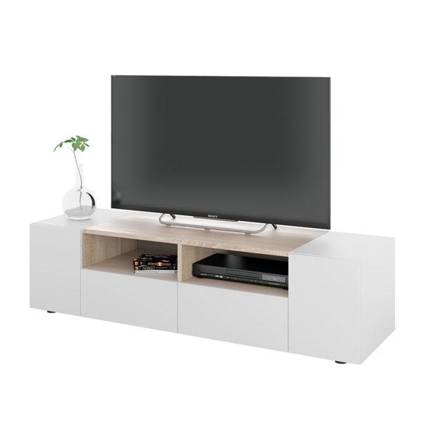 Módulo TV 4 puertas ENZO 1