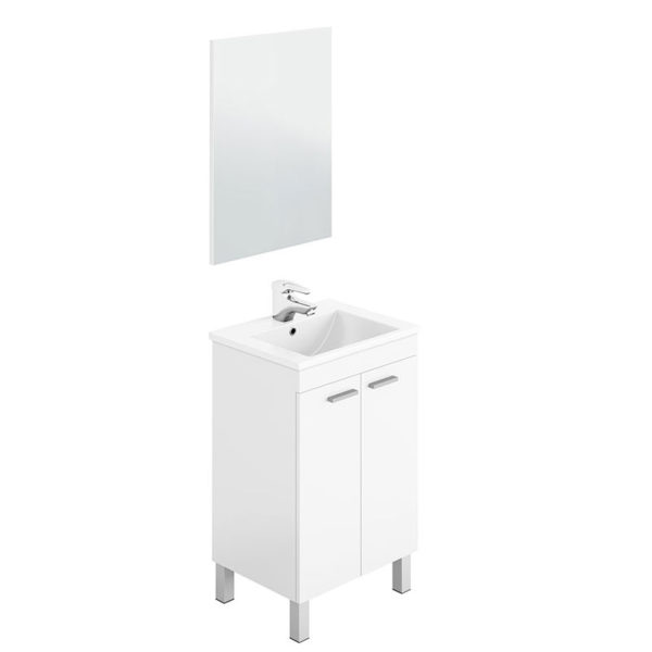 Mueble de baño KONCEPT 1