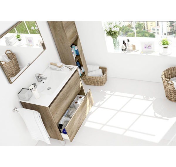 Mueble de baño DAKOTA 3