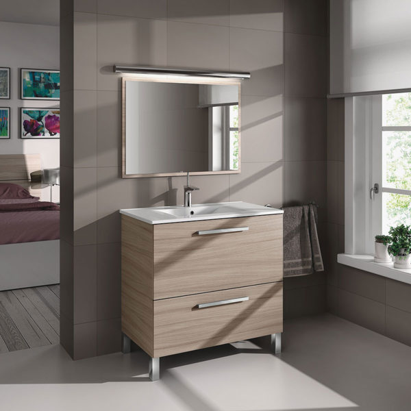 Mueble de baño URBAN 3