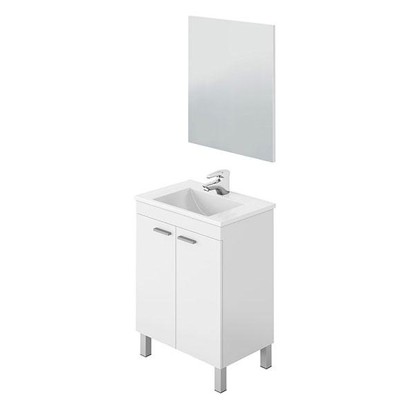 Mueble de baño SUPREM 60 1