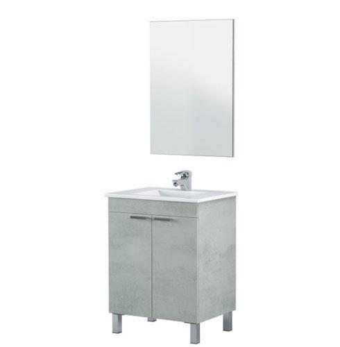 Mueble de baño SUPREM 60 2