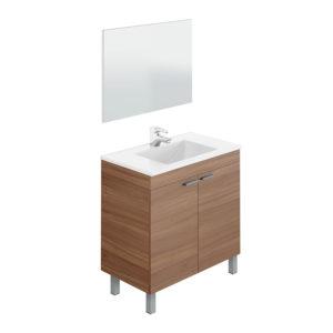 Mueble de baño SUPREM 80 6