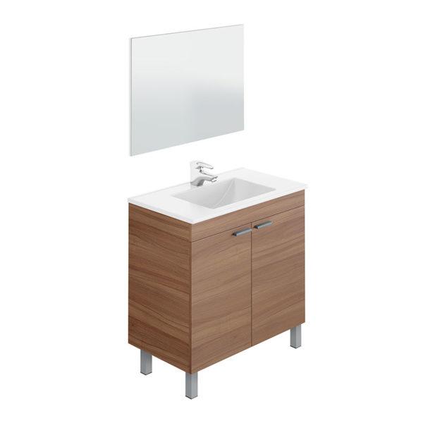 Mueble de baño SUPREM 80 1