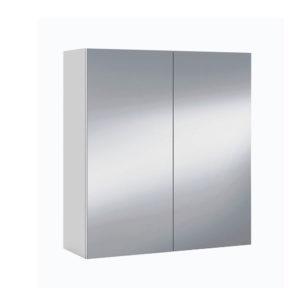 Modulo camerino + espejo LUX 7
