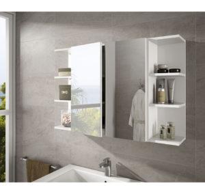 Muebles de baño baratos 16